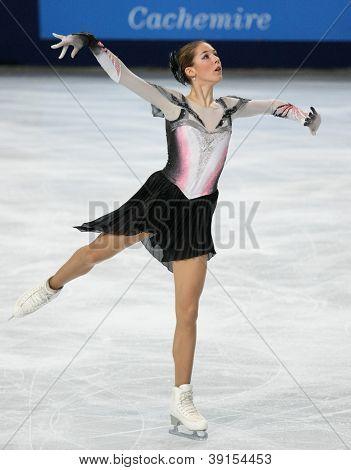 Polina Korobeynikova (rus)
