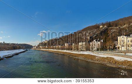 Panorama - Salzburg Austria