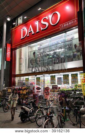 Daiso Shop