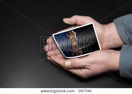 Hand Sinking