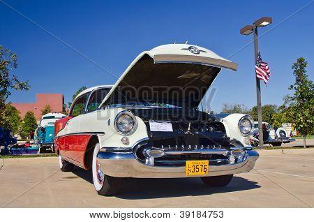 1955 Oldsmobile 88 Urlaub