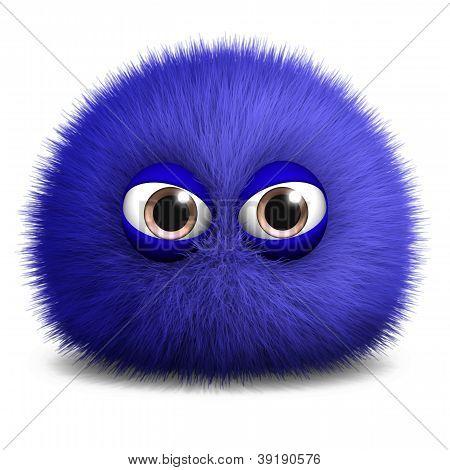 Blaue Virus