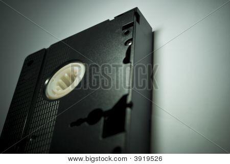 Vcr Cassette