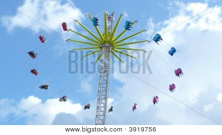 High Swing Ride