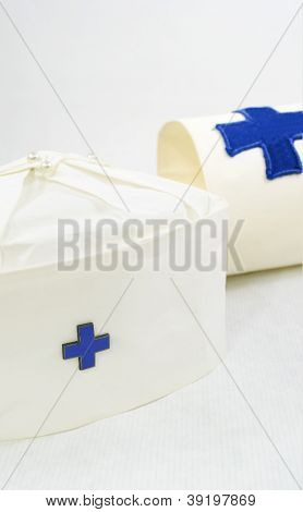 Nurse Accessory Vintage