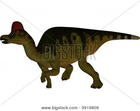 Corythosaurus-3D Dinosaur