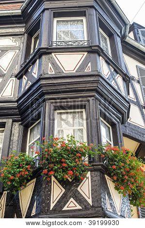 Colmar (alsace) - House