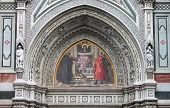 Virgin Mary Mosaic