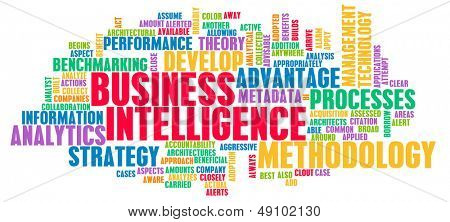 Business Intelligence and Analytics with Data Art