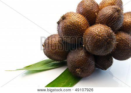 Sala Or Zalacca Fruit