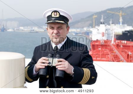 Navigation Officer