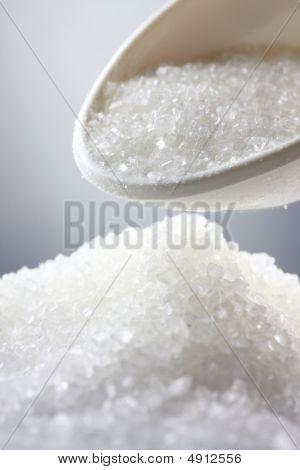 Sugar & Spoon