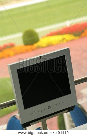 Lcd Event Setting Angled