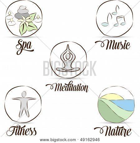 Relaxing symbols
