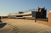 Doak S. Campbell Stadium At Florida State University