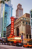Chicago Theather