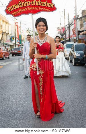 Old Phuket Town Festival