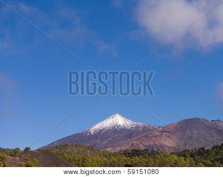 Volcanic Tenerife