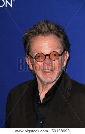 LOS ANGELES - JAN 23:  Paul Williams at the