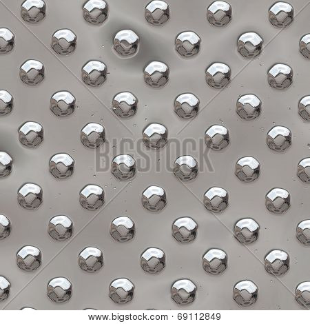Diamond Plate Background