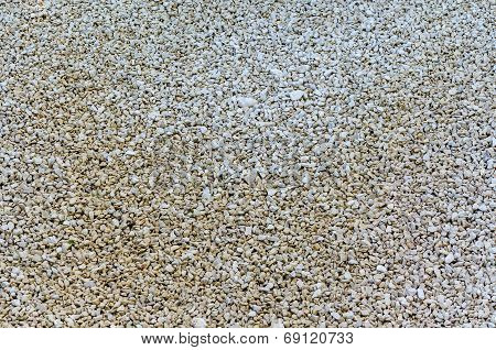 Storage Space Of Various Sandstone, Natural Stone, Quarry Stone And Bulk Varieties And Species.