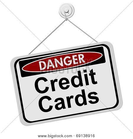 Dangers Of Having Credit Cards