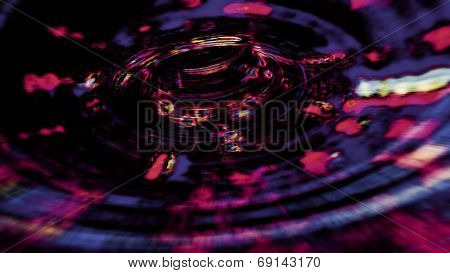 Radial Abstraction