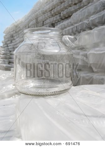 Warehouse glass