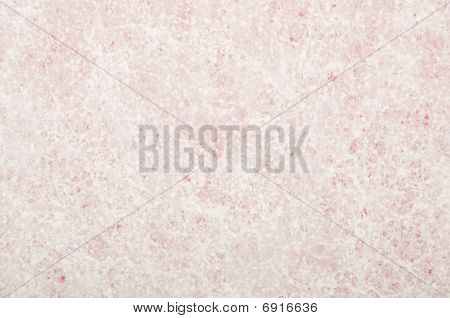 White And Pink Sponge Background