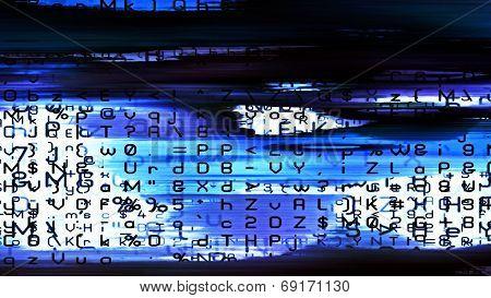 Digital Data Chaos 0259