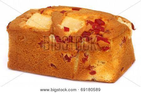 Large Fruitcake