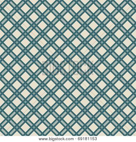 Elegant vector seamless pattern (tiling)