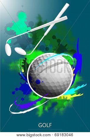 Sport's balls