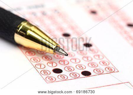 Filling Registration Form