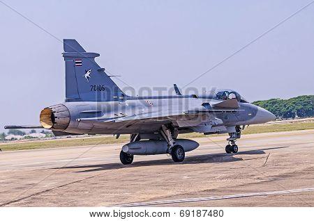 Jas-39C Gripen