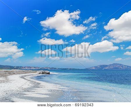 Stintino Shore