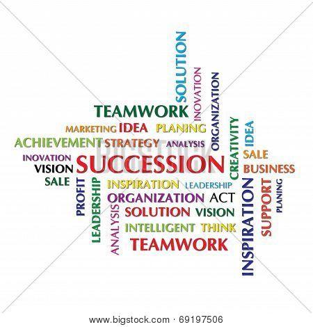 Succession Concept