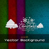 pic of merry chrismas  - Set of 4 Christmas backgrounds with a nice Chrismas message - JPG