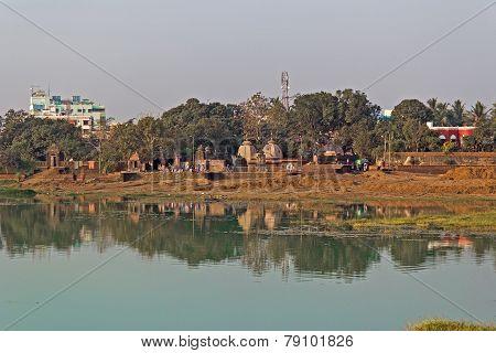 Bindu Sarovar Lake