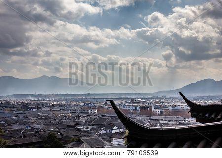 Lijiang City Horizan