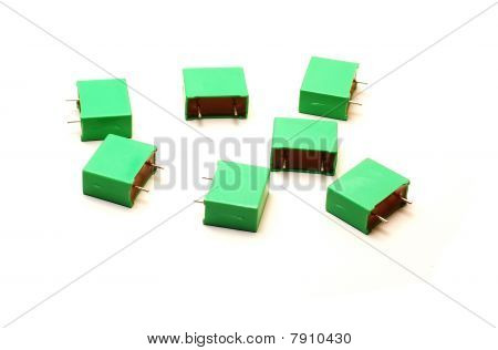 Green Capacitors