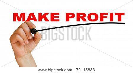 Make Profit