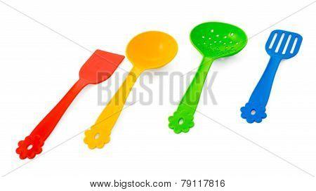 Kitchen accessories for children