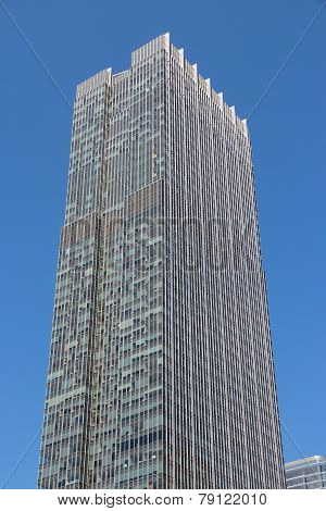 Chicago Skyscraper
