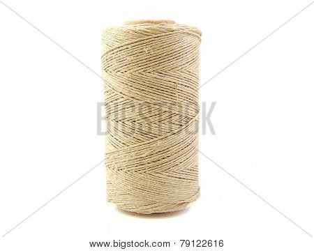 Roll of twine cord
