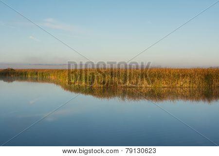 Horicon Marsh National Wildlife Refuge