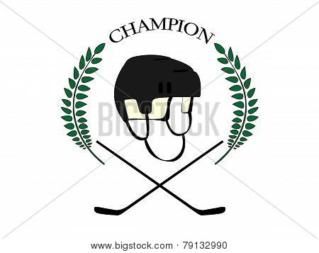 Hockey Champion 1