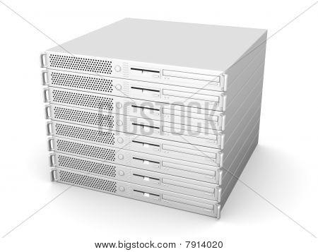 19inch Serverrack