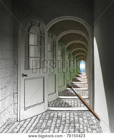 Doorways To Destiny