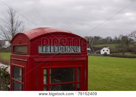 Gpo Phonebox